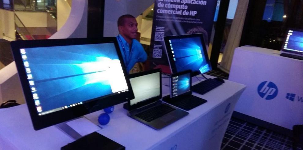 Windows 10 se reinventa en Panamá