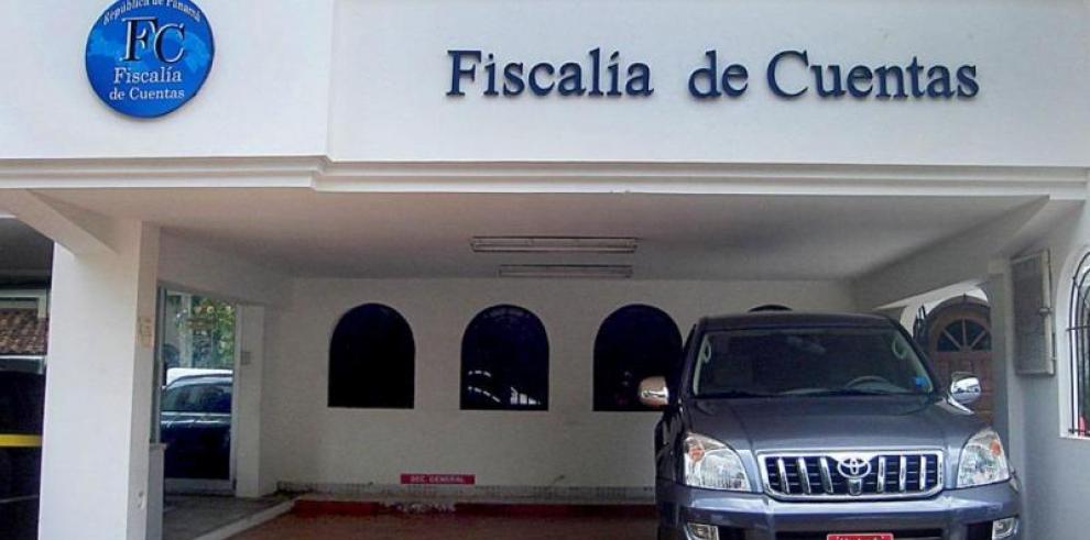 Fiscalía de Cuentas investigará contrato de la AIG
