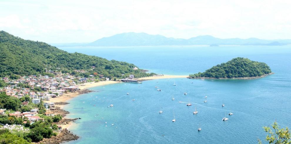 La ATP apuesta por la 'isla de las flores' para impulsar el turismo