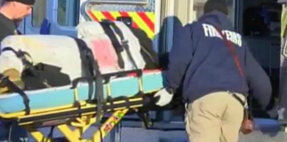 Al menos cuatro muertos y más de 30 heridos en tiroteo en Kansas