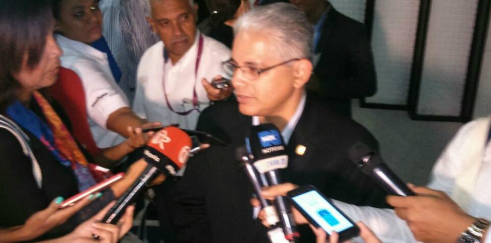 Blandón presenta informe de 2 años de gestión en la Alcaldía