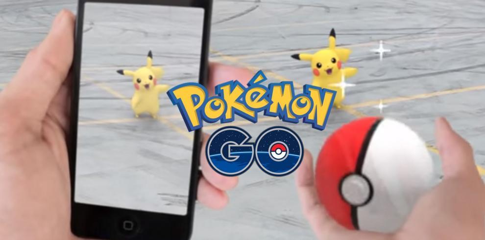 Nintendo aumenta en $7 mil millones su valor de mercado con Pokémon Go