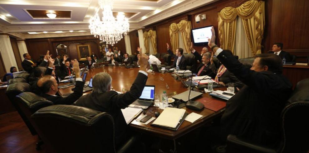 Consejo aprueba crear zona franca en Pacora