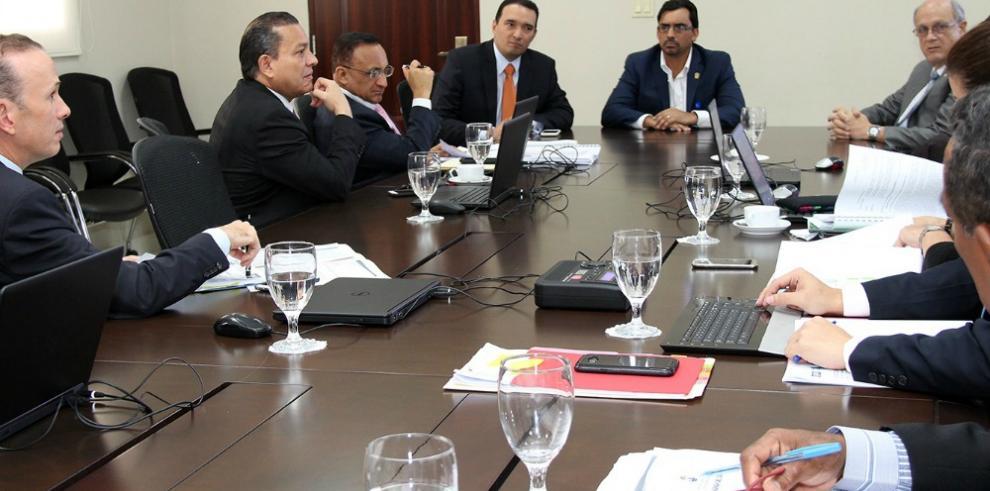 CENA aprueba construcción del mercado municipal de Barú