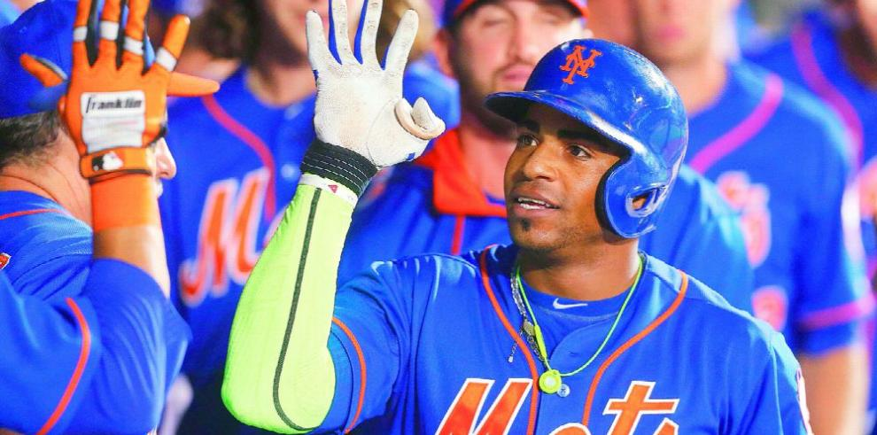 Céspedes se queda con los Mets por convencimiento