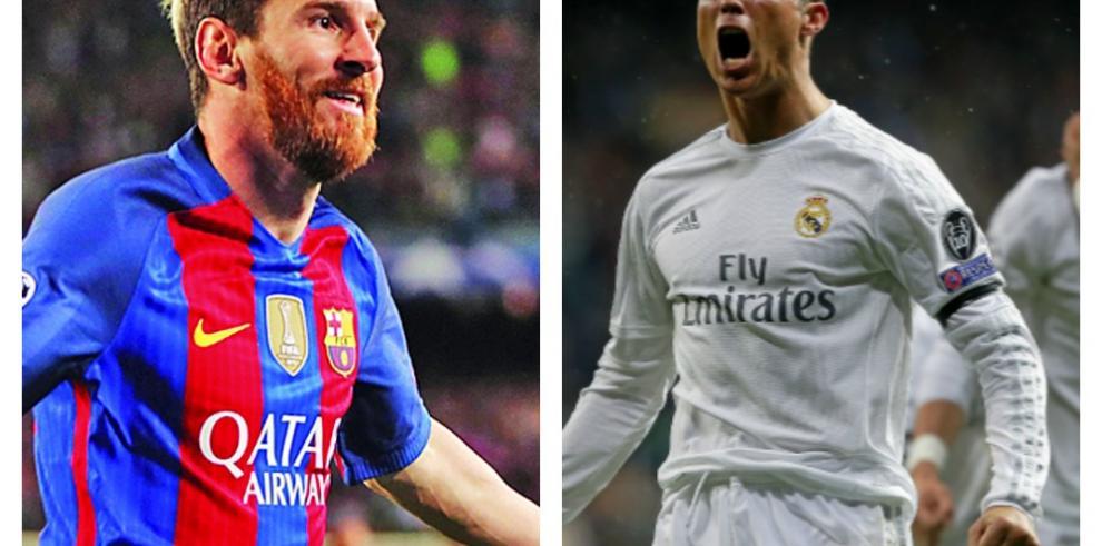 Lionel Messi y Cristiano Ronaldo, el último duelo de oro
