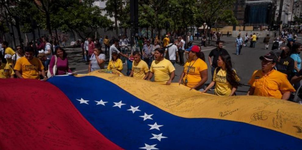 Venezuela dice que comisionado D.Humanos ONU le falta