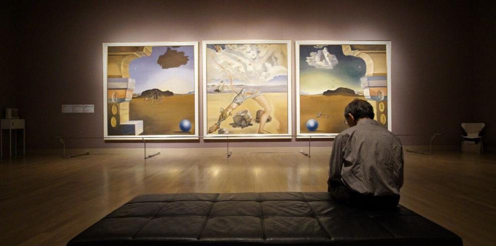 Tokio revela el lado más desconocido de Dalí