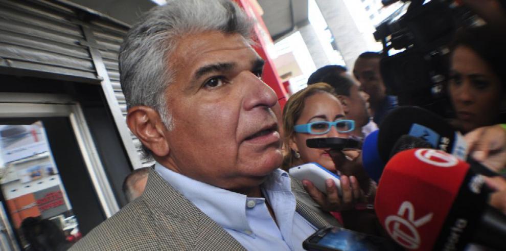 Defensa de Mulino apela contra Fiscalía Segunda