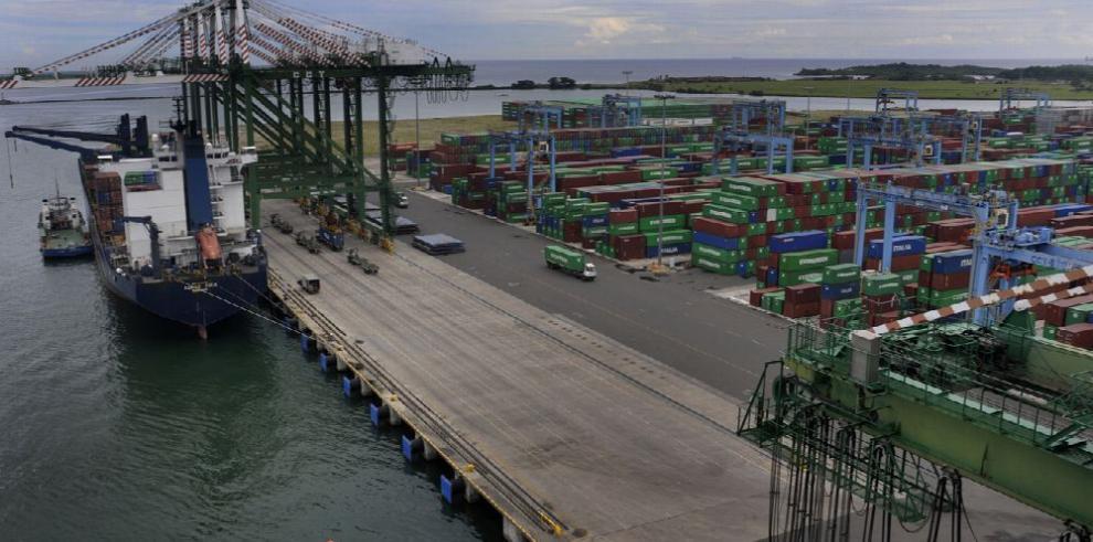 Gobierno, enfocado en Colón Puerto Libre