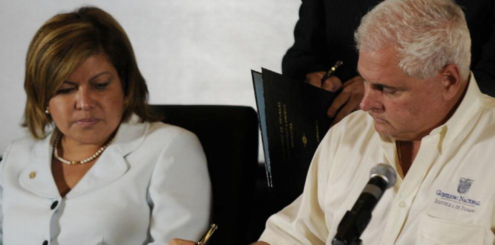 Alma Cortés bajo investigación penal por corrupción