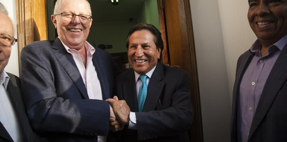 Elecciones otorgaron equilibrio de poderes peruanos, dice Congreso