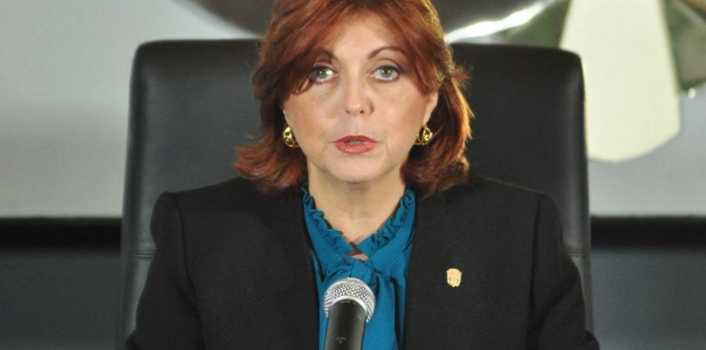 'No recuerdo haber conocido a ese señor', Roxana Méndez