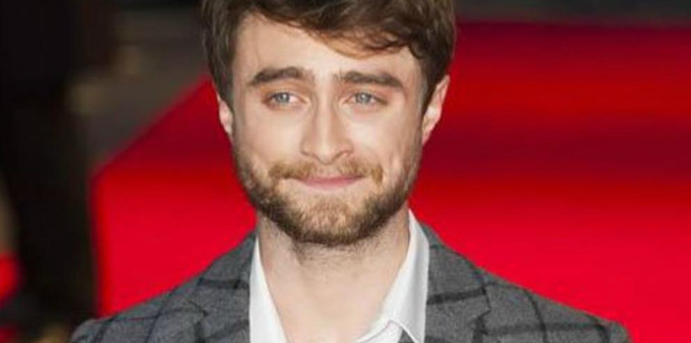 Daniel Radcliffe dice que Hollywood es racista
