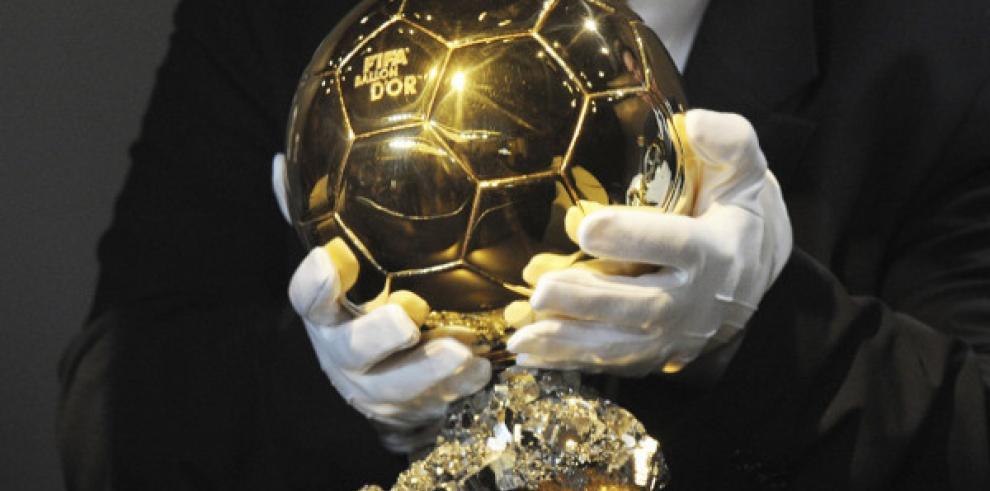 Novedades para elegir al ganador del Balón de Oro