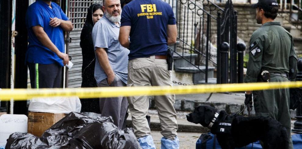 EE.UU. contempla relación internacional en nuevos ataques