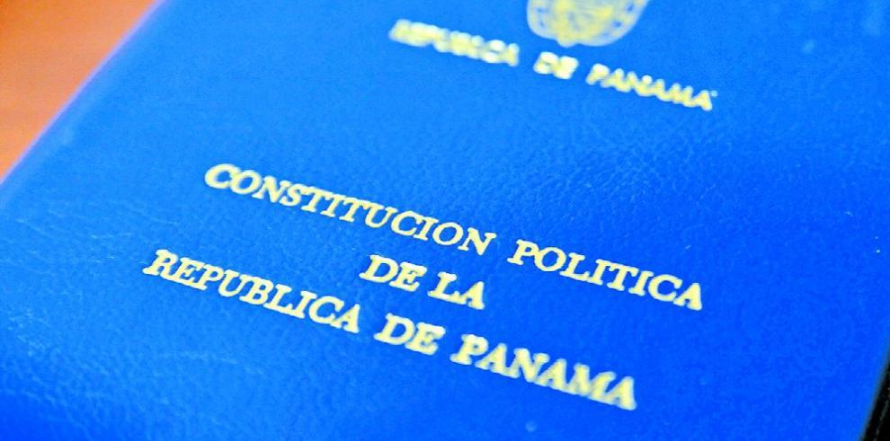 El Ejecutivo se mantiene en reforma constitucional