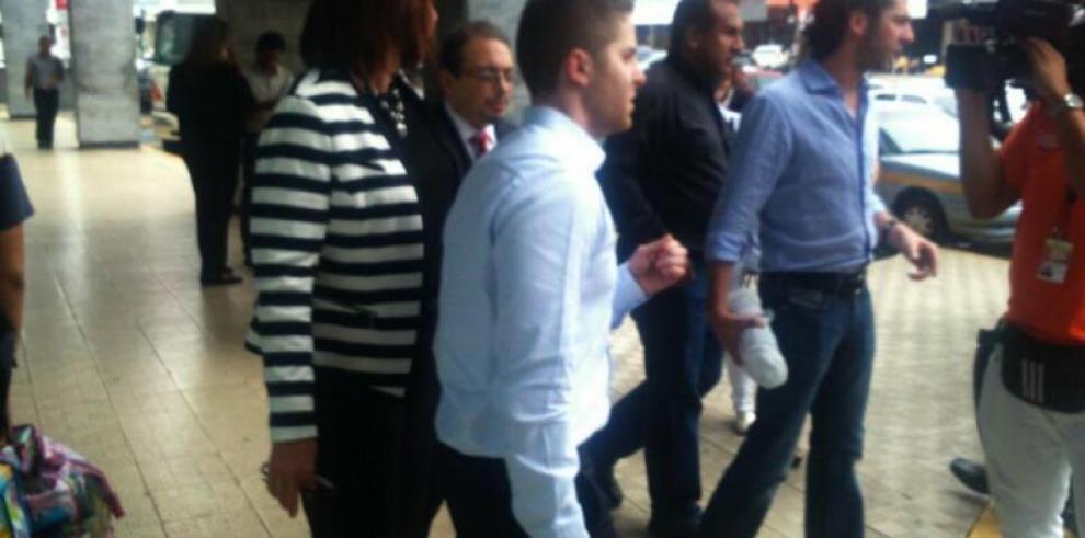 Fiscalía Anticorrupción retoma indagatoria contra Mayer Mizrachi