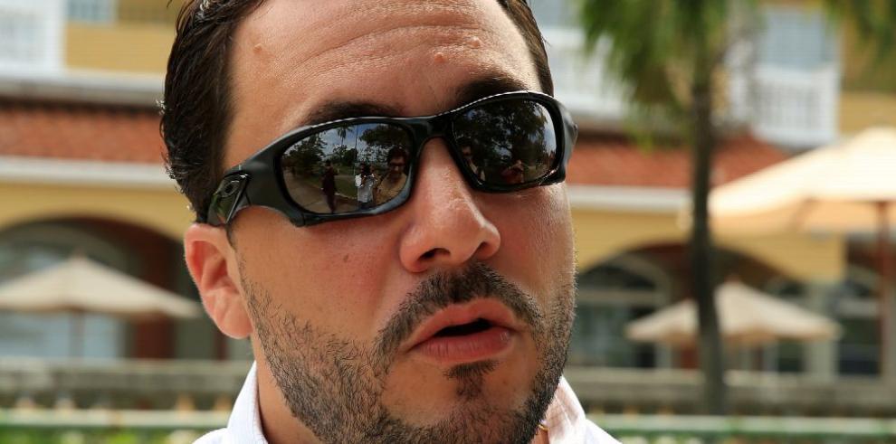 Gerardo Varela deja la Dirección de Puertos