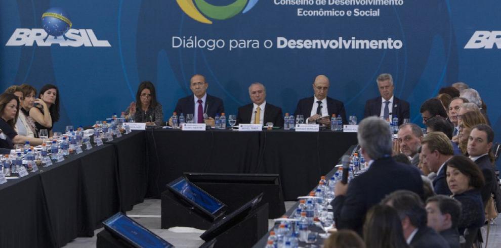 La economía brasileña crecerá un 1% en 2017