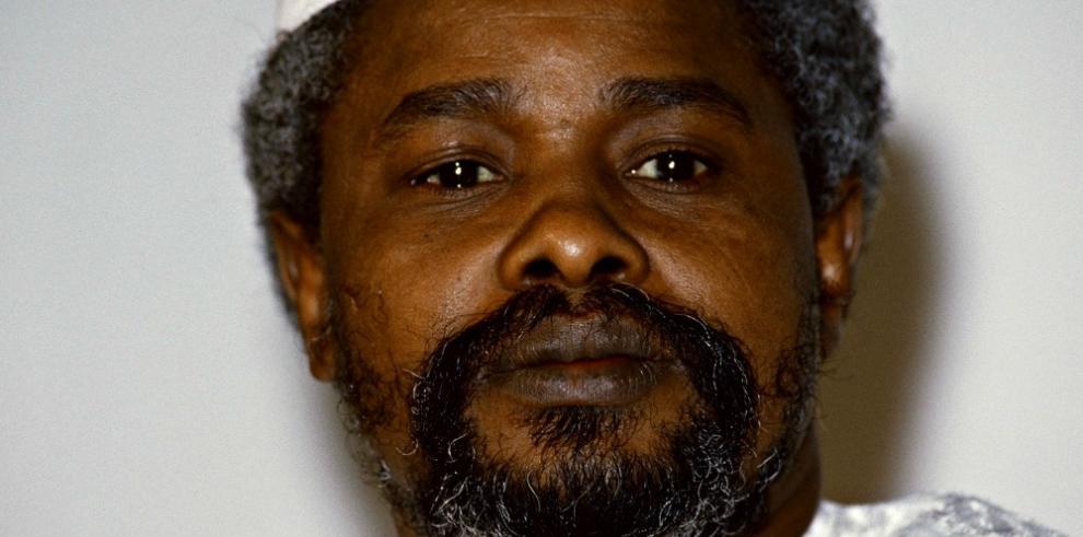 El exdictador de Chad Hissène Habré condenado a prisión perpetua