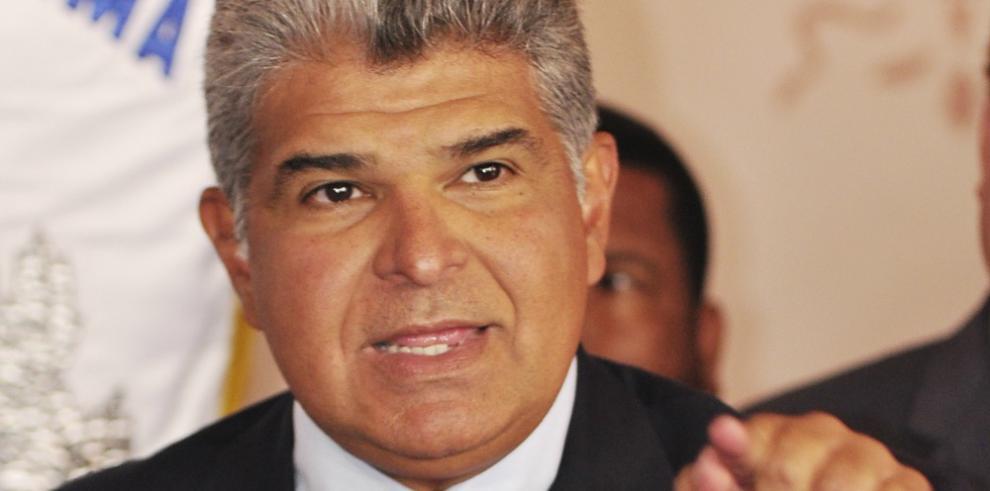 Dirigentes de Cambio Democrático arrecian críticas al Gobierno