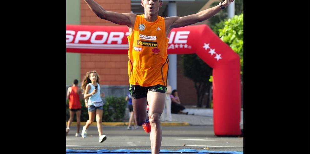 La Maratón Internacional de Panamá, 40 años de tradición