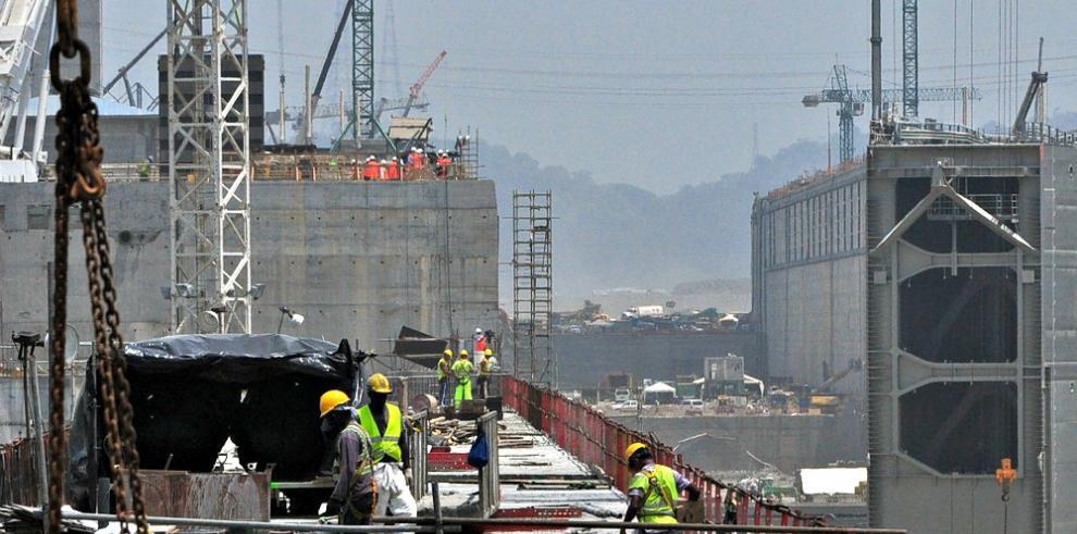 Hechos que marcaron el camino para lograr la ampliación del Canal