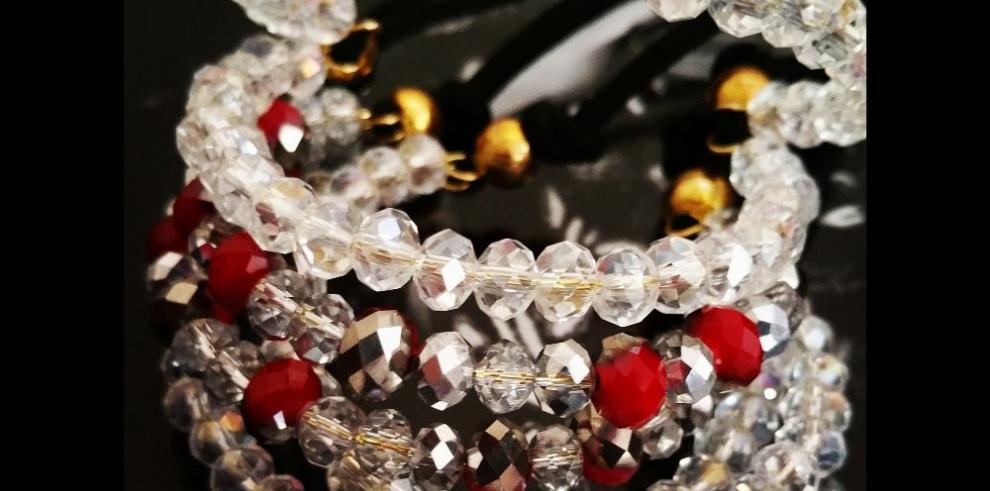 Talento escondido para las joyas