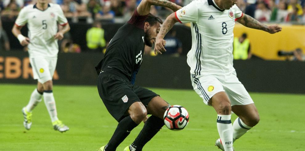 Colombia se queda con el tercer lugar de la Copa América