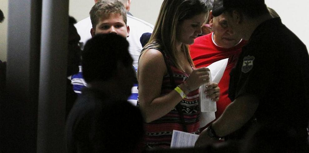 Cubanos siguen su ruta hacia Estados Unidos