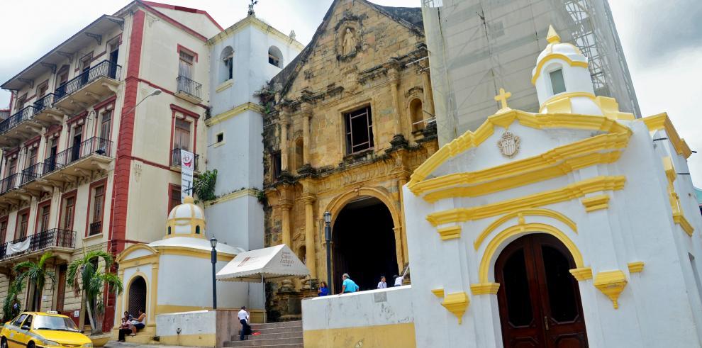 Arquidiócesis recibe donación de terrenos valorados en$2,7 millones