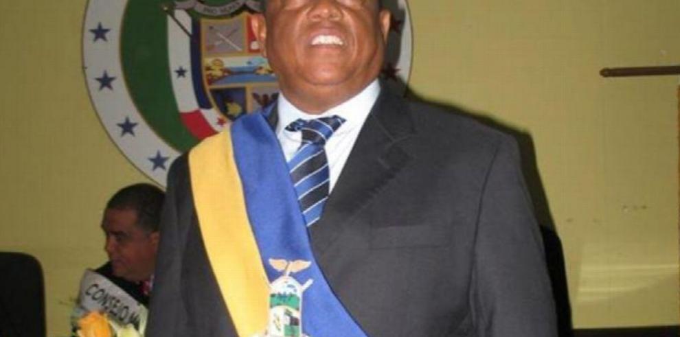 Alcalde de Arraiján va a indagatoria por corrupción