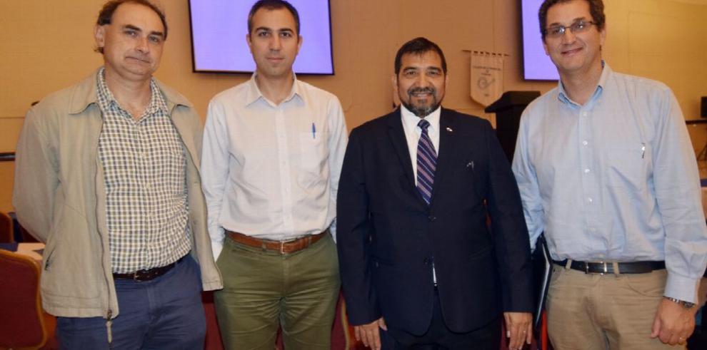 Panamá, sede de reunión mundial