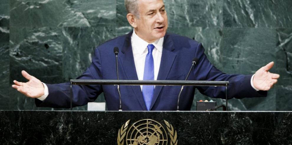 Israel y Palestina intercambian reproches en la ONU