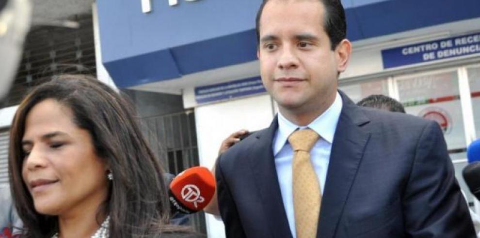 Interpol retira orden de extradición contra Adolfo 'Chichi' De Obarrio