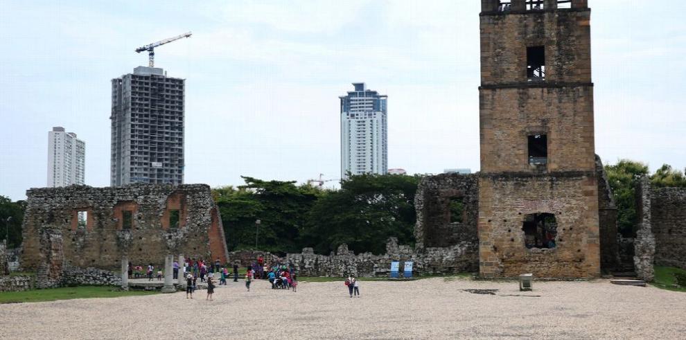 Panamá Viejo, rumbo a los 500 años