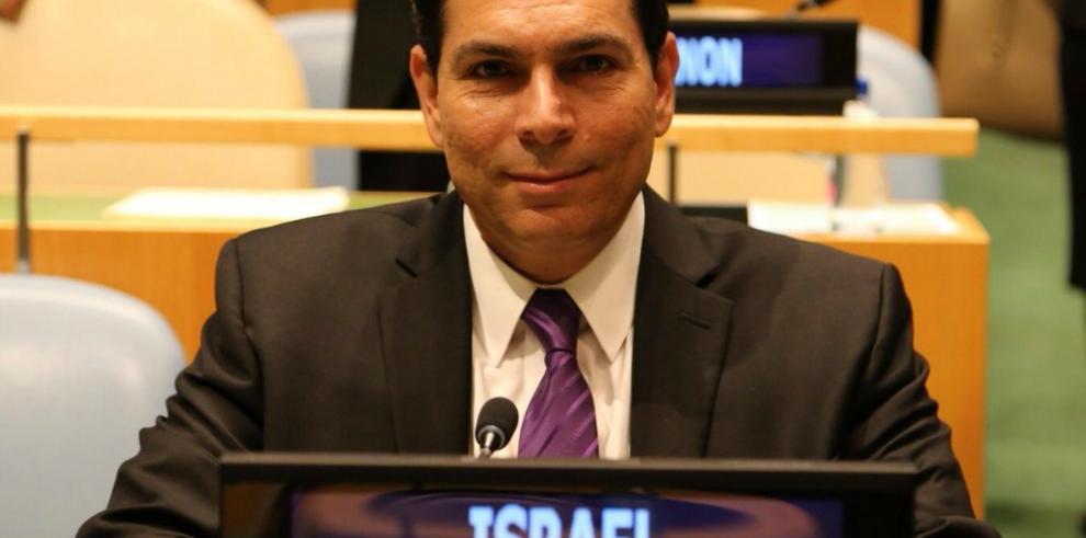 Israel logra nombramiento en la ONU pese a la fuerte oposición árabe