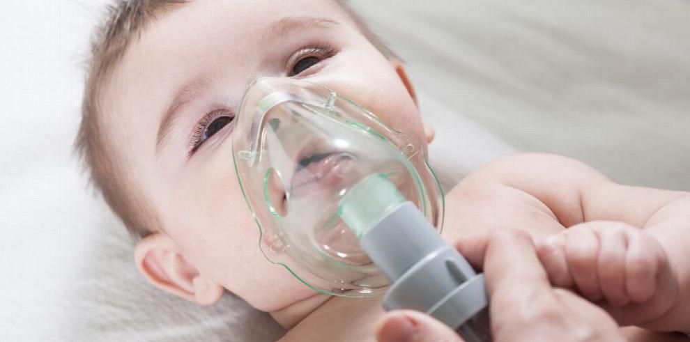 Los niños con fibrosis quística en Panamá