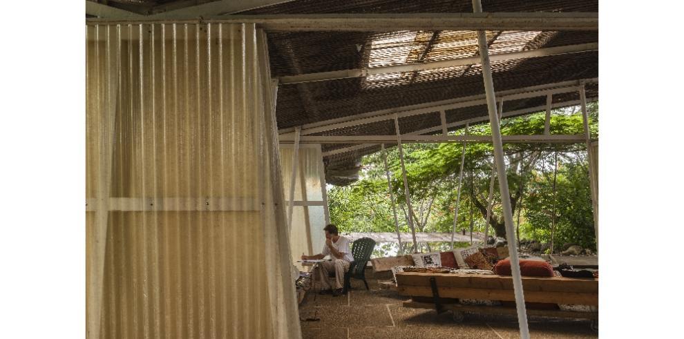 Obra panameña finalista en concurso de arquitectura