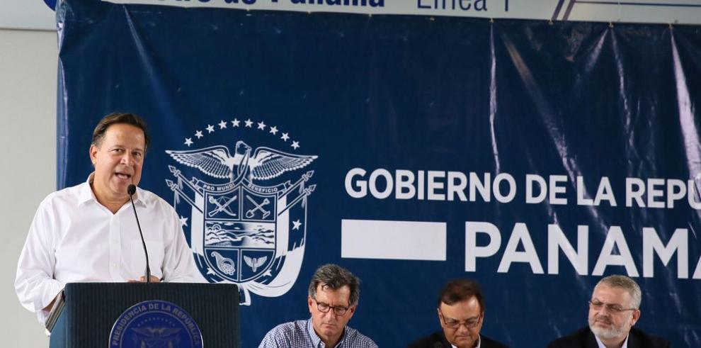 Ratifican a exasesor de Varela en la ACP