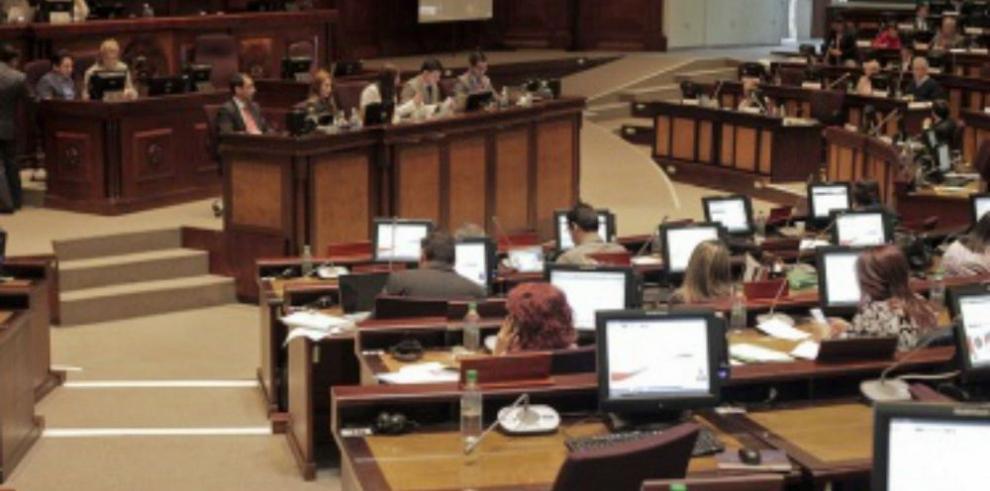 Congreso de Ecuador aprueba subsidio para desempleados