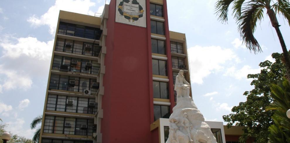 Auditorías a fondos de la Universidad siguen en reserva