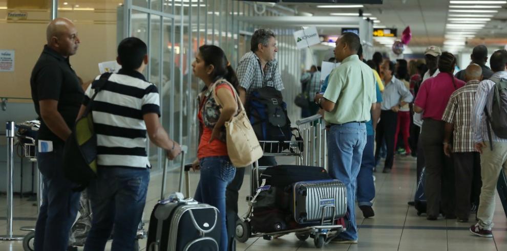 Aeropuerto de Tocumen es galardonado como el mejor de Centroamérica