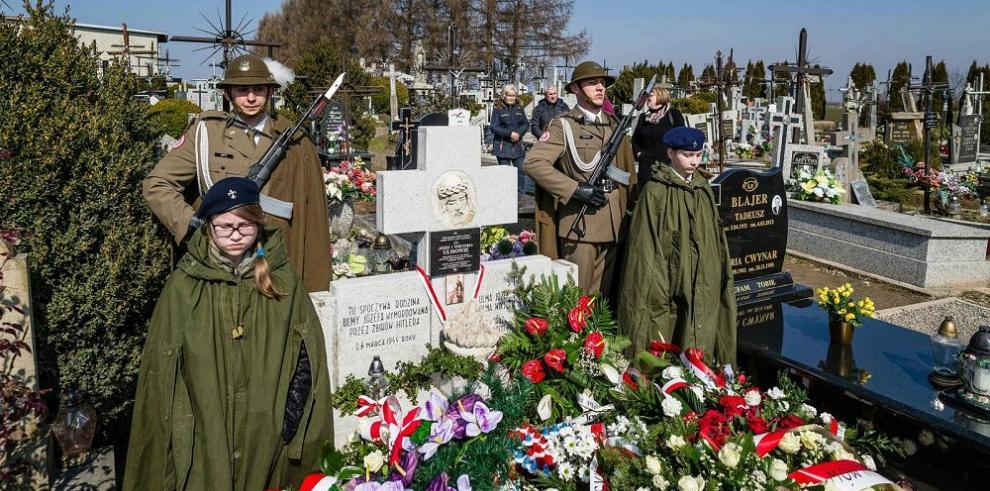 Museo para héroes polacos