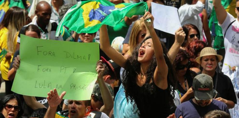 Brasil investigará si realizan escuchas en palacio presidencial