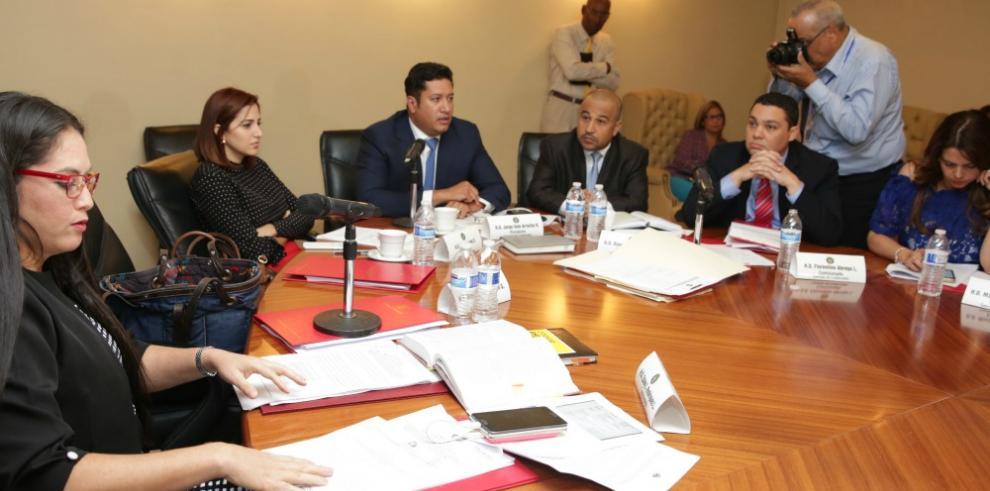 El informe de Rodríguez identificó méritos para enjuiciar a José Ayú Prado