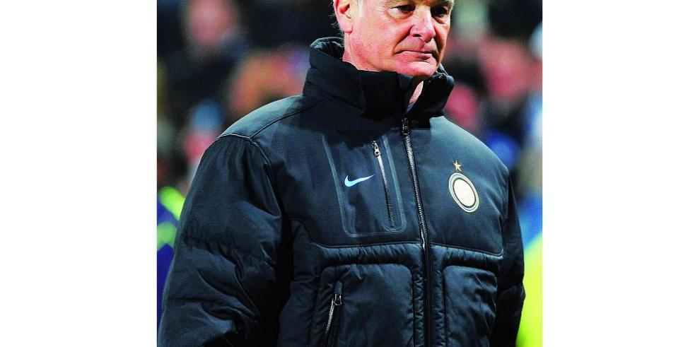 Rainieri no quiere estar al frente de la selección italiana