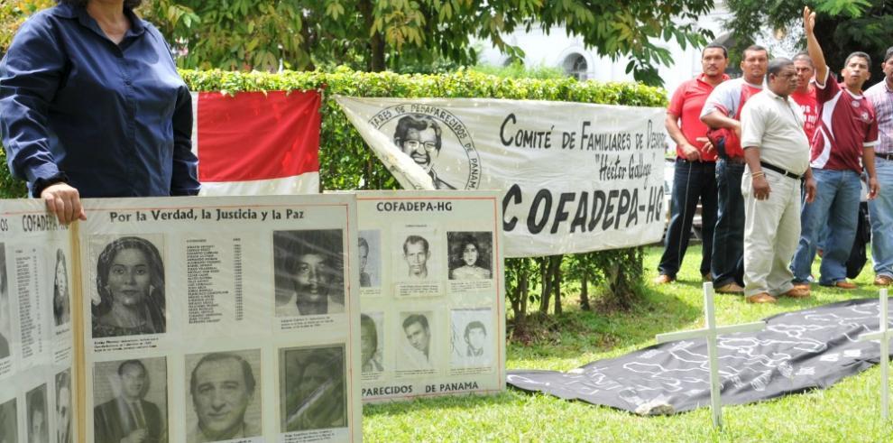 Convocan concurso para diseñar monumentos de víctimas de la dictadura