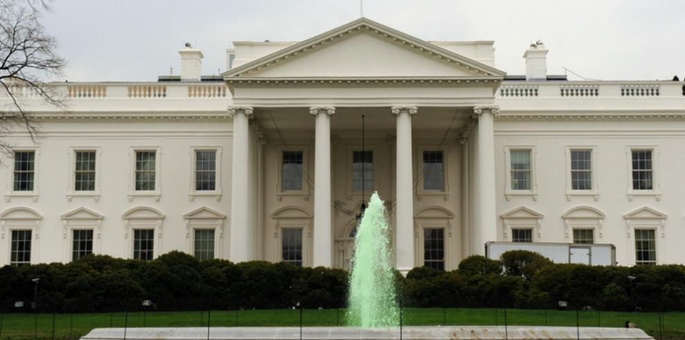 La Casa Blanca apoya investigación por presunto pirateo a favor de Trump